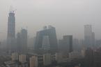 国庆期间京津冀空气持续重污染