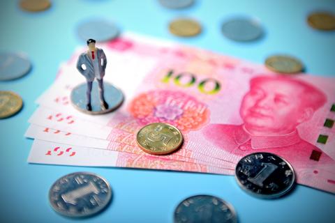 中国涨工资全球最快 但跟GDP增长的差距也最大