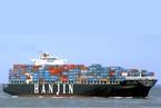 中国港口允许韩进货轮靠泊中国