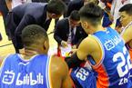 上海男篮更名上海哔哩哔哩篮球队