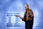 IBM CEO罗睿兰:认知计算将定位未来几十年