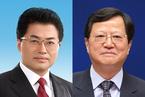 翁杰明任河南省政府党组副书记 任正晓任省纪委书记