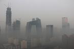 北京发雾霾黄色预警 今夜降雨或无力驱霾