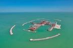 哈萨克最大油田卡沙甘将于本月复产