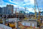 香港建造业连续加薪 混凝土工月薪14万