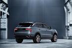 吉利汽车新品牌拟进军欧美市场
