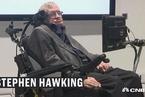 霍金:人工智能将改变或摧毁社会