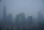 北京再启雾霾橙色预警