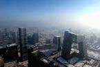 英投资公司:北京四年后超旧金山