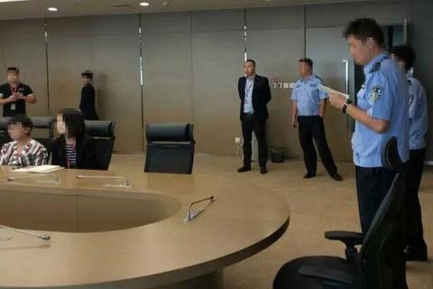 京东首次公布10起内部贪腐事件