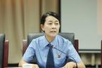 纪检女将穆红玉任驻国家发改委纪检组长