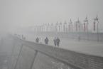 棉纱堵采样器 西安一环保官员涉空气质量数据造假