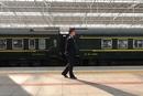 北京北站11月暂停客运业务 清华园站关停