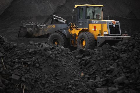 发改委稳煤价 两月内三次召集煤企座谈