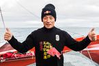 船长郭川:去航海,直到生命的尽头