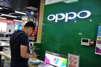 IDC报告:OPPO第三季度中国市场销量居首