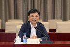 最高检政治部主任王少峰任湖南省委常委