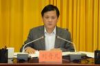 刘奇凡掌舵内蒙古纪委 成最年轻省级纪委书记