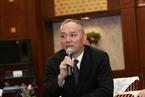 蔡奇任北京市副市长、代理市长