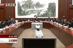 北京市人事变动 蔡奇、王安顺职务调整