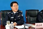 宁夏公安厅长许尔锋升任自治区政府副主席