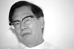 柏杨长子忆父亲:他是一个心中怀抱着爱的人