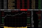 今日收盘:基建股重回领涨 沪指11月开门红