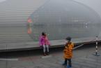 联合国儿基会:三亿儿童正在呼吸污染最严重空气