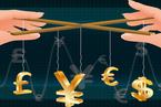 美大选投票日启动 人民币汇率震荡贬值