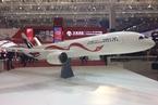 中俄推进宽体客机项目 七年首飞十年交付
