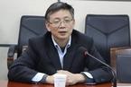 科技部副部长侯建国任广西党委副书记