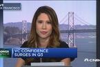 三季度美国风投公司信心陡增