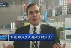 NASA顾问:需要担心的不是AI而是人类的愚蠢