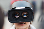 李怀宇:VR将颠覆传统新闻媒体