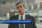 NASA顾问:5年内在小行星上采矿将变为现实