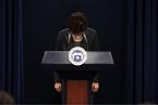 独检组认定朴槿惠为涉腐嫌疑人