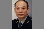 张升民少将任中央军委后勤保障部政委