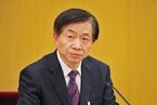 补缺李立国 监察部长黄树贤转任民政部长