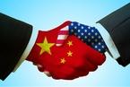 """中美公布贸易合作新成果 美国代表将参加""""一带一路""""论坛"""