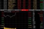 今日午盘:消费股领涨 沪指震荡拉升0.61%