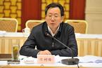 落选省委常委仅五天 安徽常务副省长陈树隆被查