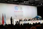 专访|UN官员:别把不信气候变化的人当敌人