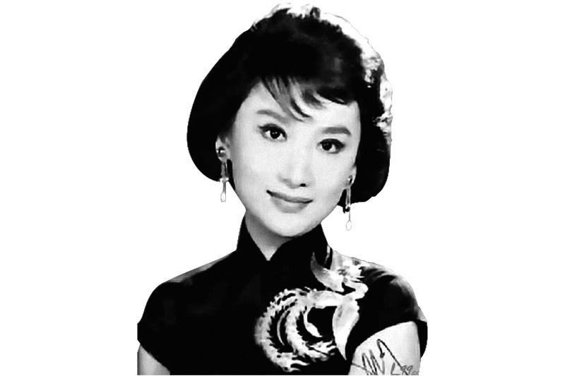 演員潘虹近況_香港演員夏夢照片近況_演員達式常近況