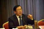 山东省发改委主任王忠林提名济南市长