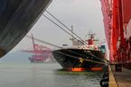 BDI指数破千 散货船市场好转