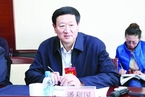 59岁沈阳市长潘利国未当选市委副书记