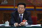 """三名""""60后""""新晋西藏党委常委"""