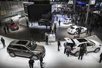 上汽通用:主流车企均面临新能源积分压力