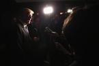特朗普回应质疑:当总统和经商没有利益冲突
