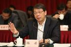 28年来第一次 政治局委员陈希兼任中央党校校长